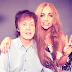 Paul McCartney habla del dueto con Lady Gaga para 'High in the Clouds'