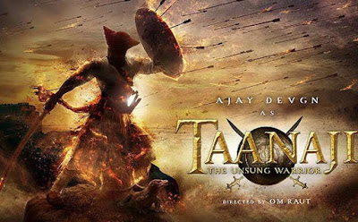 Taanaji Movie Release date, Taanaji Movie Full Star Cast, Taanaji Story details