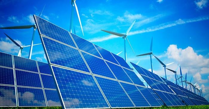 Pengertian Energi adalah : Jenis Energi dan Macam-macam ...
