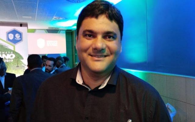 'Missão cumprida', diz Damasceno que deixará presidência do Jacobina em dezembro