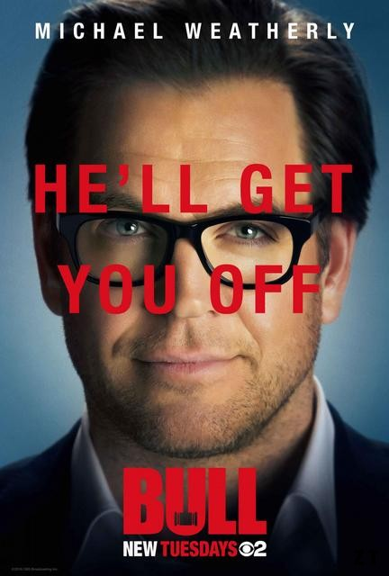 Bull – Saison 3 [Streaming] [Telecharger]