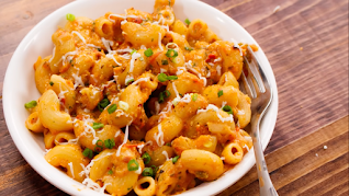 Restaurant जैसी Cheese Macaroni कैसे बनाये ?