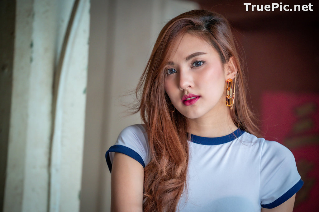Image Thailand Model - Mynn Sriratampai (Mynn) - Beautiful Picture 2021 Collection - TruePic.net - Picture-122