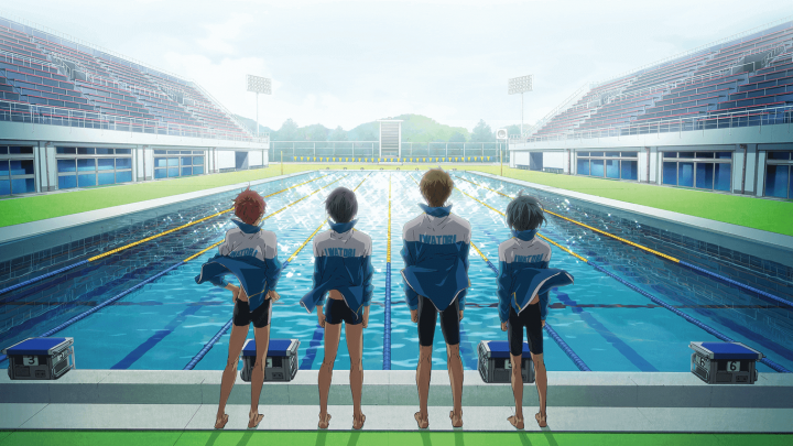 Free! BD Batch Subtitle Indonesia