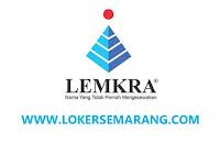 Loker Semarang, Salatiga, Purwodadi dan Blora di PT Guna Bangun Jaya (Lemkra) Juni 2021