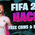 Générateur Coins FIFA 210 - Coins et points FIFA 21 gratuits