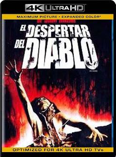 El Despertar del Diablo (1981) 4K 2160p UHD [HDR] Latino [GoogleDrive]