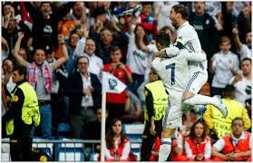 Previa Atlético de Madrid-Real Madrid: A dar un golpe de efecto