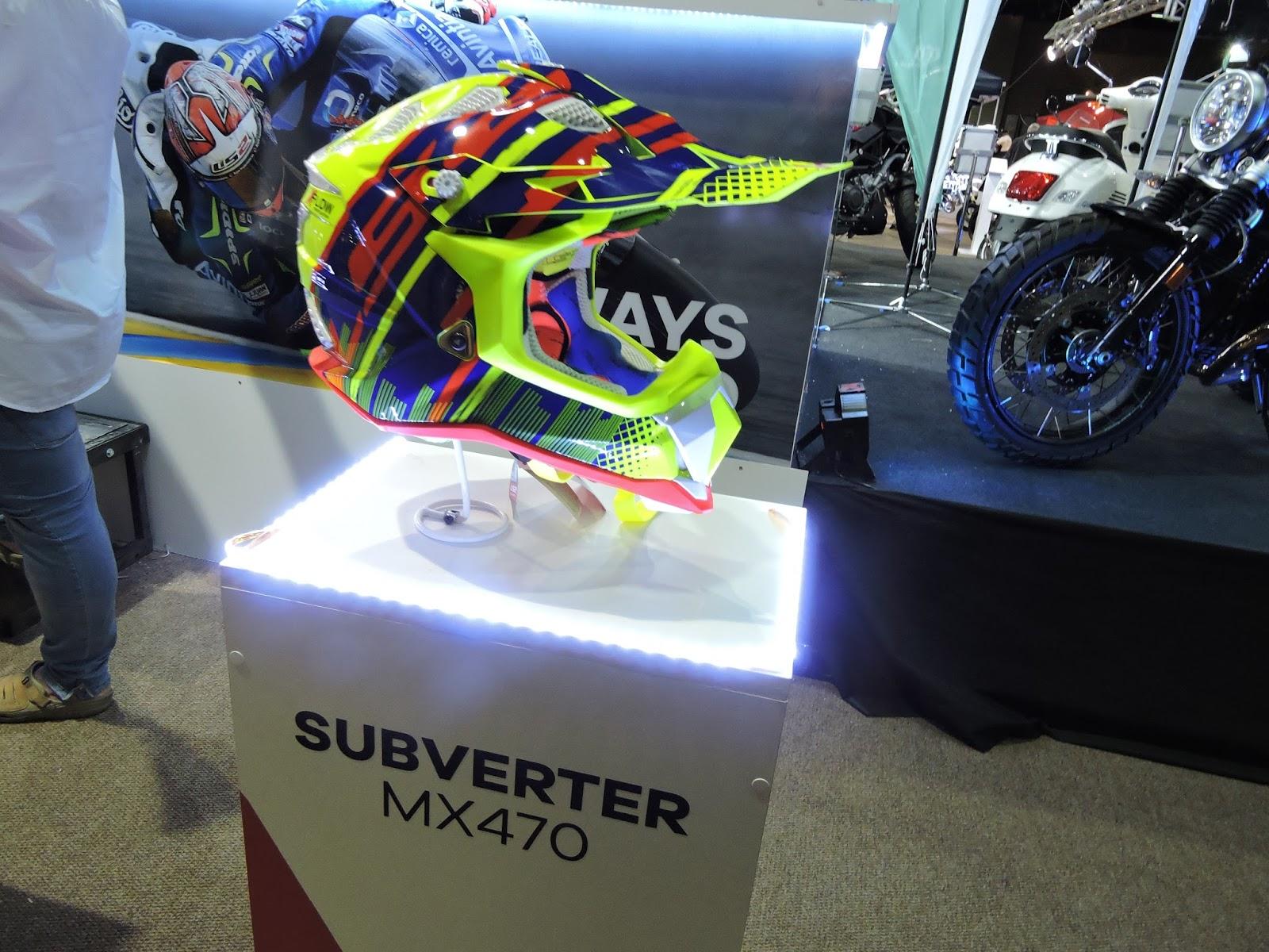Masmotorsport Evento Locos Por Las Motos En El Latu