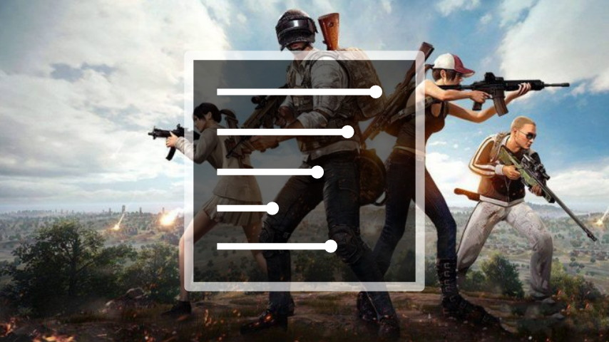 Settingan Sensitivitas PUBG Mobile Terbaik 2020