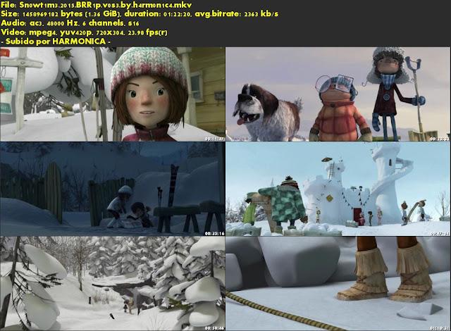 Descargar Snowtime Subtitulado por MEGA.