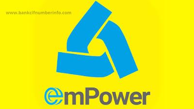 Download emPower app