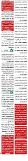 وظائف واعلانات  الوسيط الجمعة 2020/10/23 جميع التخصصات