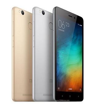 Spesifikasi Dan Harga Xiaomi Redmi 3X, Handphone Murah Desain Premium