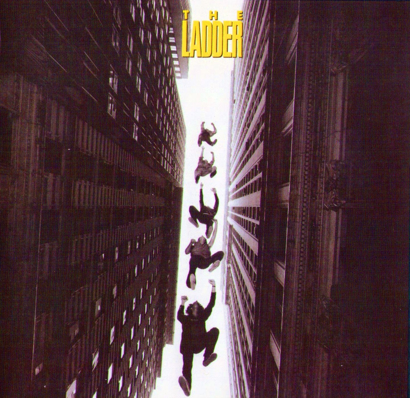 The Ladder st 1986 aor melodic rock