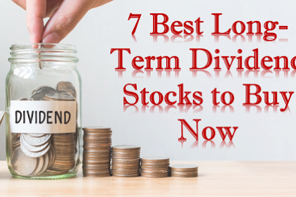 Best Long-Term Dividend Stock: Here's What You Need to Know