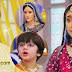 Big Twist : Naira rejects Kartik's offer refuses to compromise Kairav in Yeh Rishta Kya Kehlata Hai