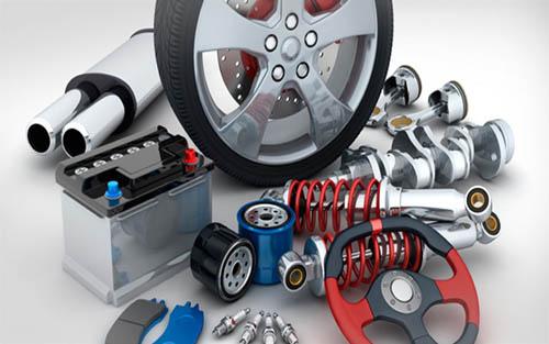 Auto peças ou autopeças