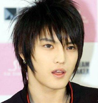 Model rambut pria korea terbaru 2013