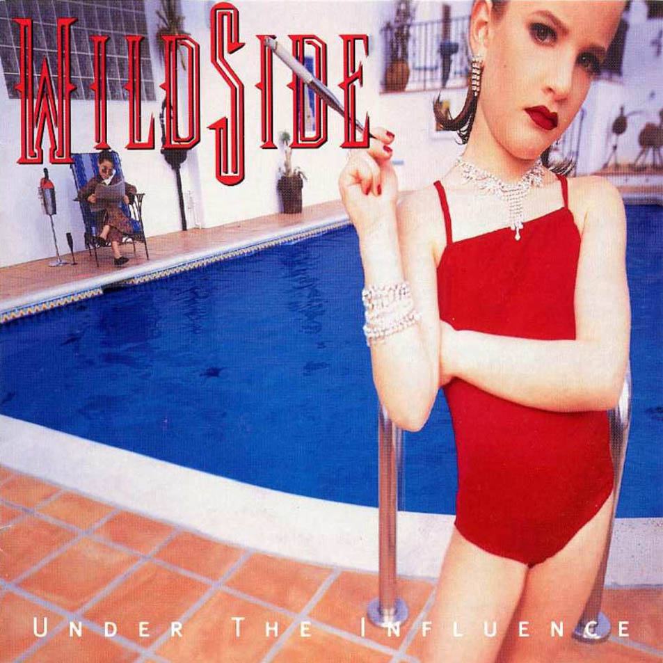 Rock The Nights Wildside  Under The Influence (released