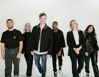Elevation Worship is a contemporary worship music band from Elevation Church in Charlotte, North Carolina. The band leads worship in weekend church services, as well as performing concerts and tours around the United States.