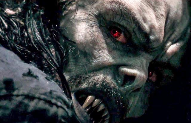 """""""Morbius"""""""