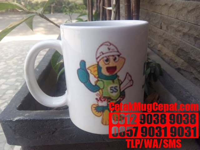 JUAL MESIN PRESS MUG MURAH