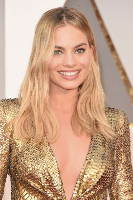 Margot Robbie – 2016 Academy Awards in Hollywood