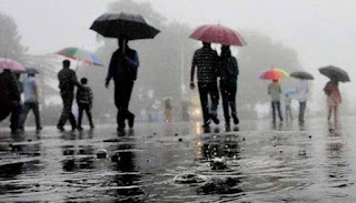 There will be severe rains in these states of the country