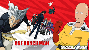 One Punch Man: 2Nd Season 12/12 Audio: Japones Sub: Español Servidor: Mediafire