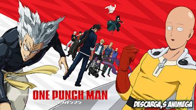 One Punch Man: 2Nd Season 12/12 Audio: Japones Sub: Español Servidor: Mediafire