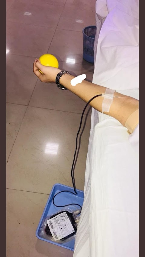 Hyderabad  Blood Donors