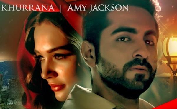 HALKA HALKA Rahat Fateh Ali Khan New Video Songs 2017 Ft. Ayushmann Khurrana & Amy Jackson