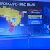 Jornal Nacional confirma lotação de hospitais em Natal, RN
