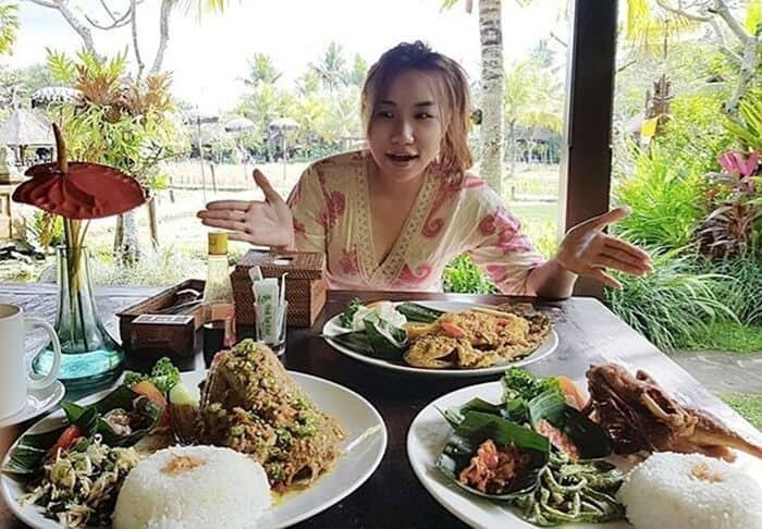 Kuliner khas lombok