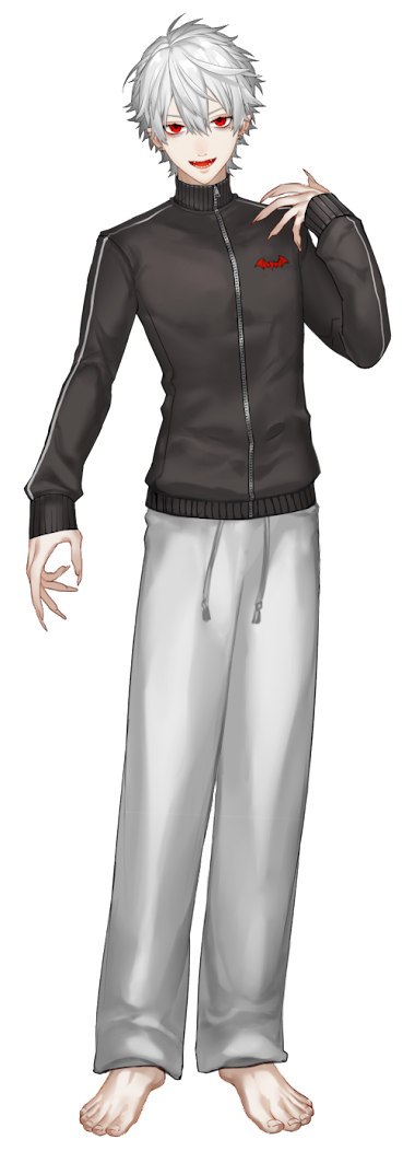 kuzuha (nijisanji)
