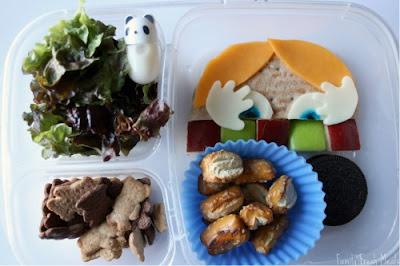 EasyLuncbox lunch