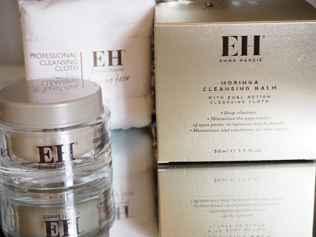 Wedding Day Ready With Emma Hardie Skincare