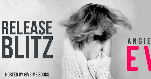 RELEASE BLITZ - If Ever by Angie Stanton