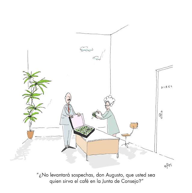 Humor en cápsulas para hoy miércoles, 25 de enero de 2017