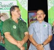 O problema é que Raimundo Louro só transferiu 2 mil votos para Humberto...