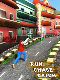 Screenshot 2 of Street Chaser 1.1.5 MOD APK Unlimited Money