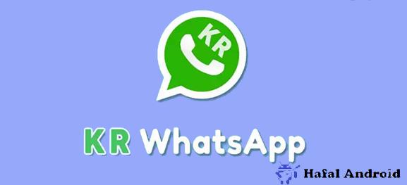 KR WhatsApp Terbaru