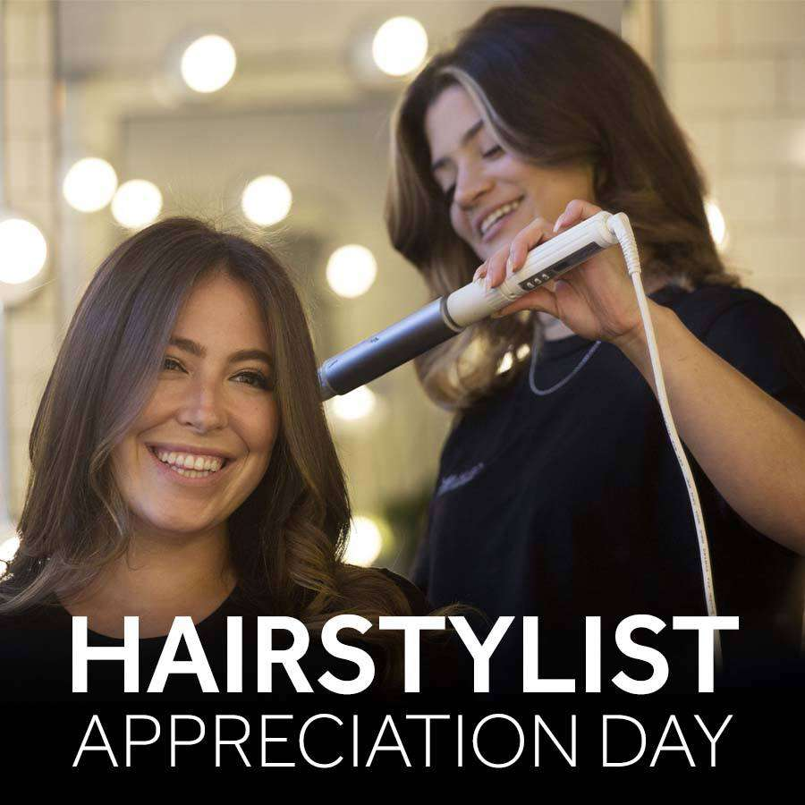 National Hairstylist Appreciation Day Wishes Beautiful Image
