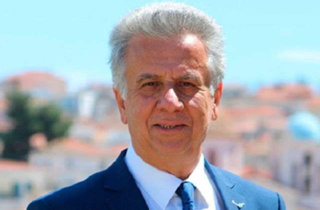 Γ. Γεωργόπουλος: Η ΔΕΥΑΕΡ έχει ανταποκριθεί πλήρως στις υποχρεώσεις της απέναντι στον εργολάβο του αποχετευτικού Κρανιδίου - Πορτοχελίου