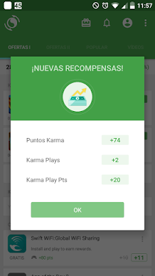 appkarma reward