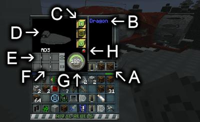Dragon Sentry ADS Turret minecraft mod