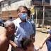 """""""Qual foi o presidente que teve coragem de vim na favela?"""", diz morador da periferia"""
