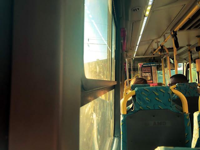 Ônibus - SPTrans - Unsplash 4PKgEpERZFM