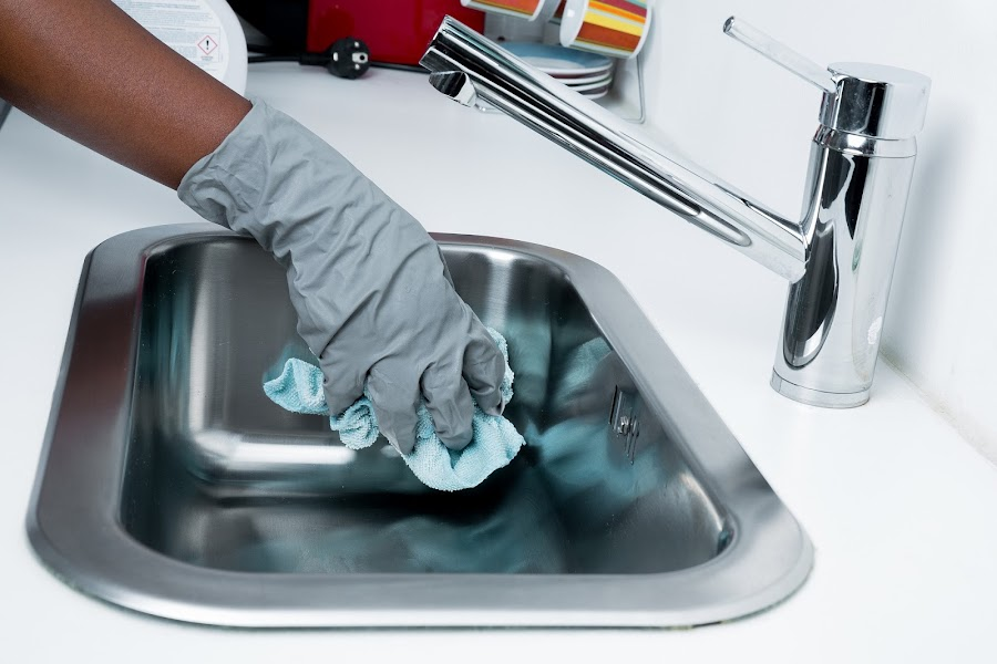 Cómo mantener tu casa siempre limpia
